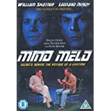 Mind Meld - Secrets Behind The Voyage Of A Lifetime [DVD]by Peter Jaysen