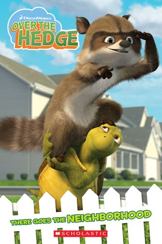 Over The Hedge: There Goes The Neighborhood