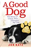 Good Dog: The Story of Orson, Who Changed My Life