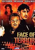 Face of terror dvd Italian Import