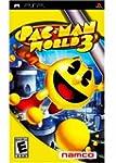 Pac Man World 3 - PlayStation Portable