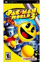 Pac-Man World 3 - Sony PSP  Artist Not Provided