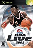 Cheapest NBA Live 2002 on Xbox