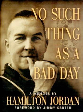Image for No Such Thing as a Bad Day: A Memoir