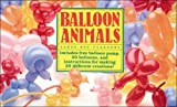 Balloon Animals Aaron Hsu-Flanders