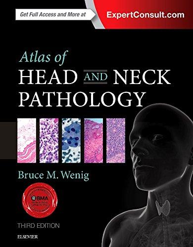 Atlas of Head and Neck Pathology, 3e (ATLAS OF SURGICAL PATHOLOGY)