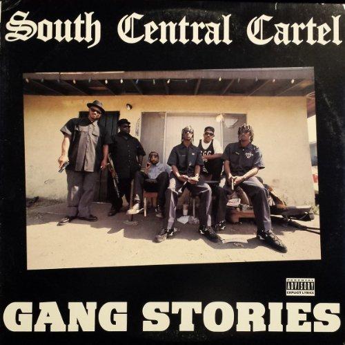 Gang Stories / Servin Em Heat [12 inch Analog]