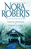 Taming Natasha & Luring a Lady (Silhouette Special Releases) (Stanislaski Stories)