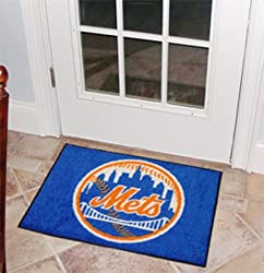 "New York Mets 20""x30"" Starter Floor Mat (Rug)"