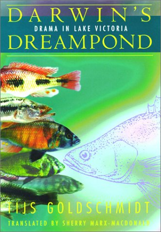 Image for Darwin's Dreampond: Drama on Lake Victoria