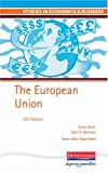 The European Union 5th Edition (Studies in Economics & Business) (043533235X) by Susan Grant