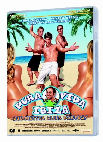 Pura vida Ibiza / ��������� �� ����� (2004)