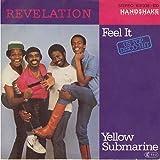 Revelation / Feel It / Yellow Submarine / Germany / Handshake Records And Tapes / 1980 [Vinyl]