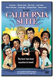 Neil Simon's California Suite