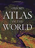 img - for Atlas of the World book / textbook / text book