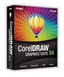 CorelDRAW Graphics Suite X4 Upgrade