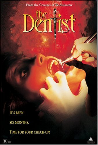 Dentist [DVD] [1996] [Region 1] [US Import] [NTSC]