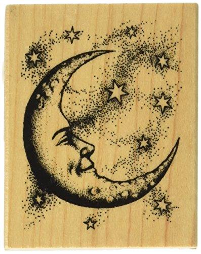 inkadinkado-mounted-rubber-stamp-25x2-crescent-moon
