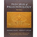 Principles of Paleontology ~ Michael J. Foote