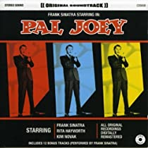 Soundtrack-Pal Joey