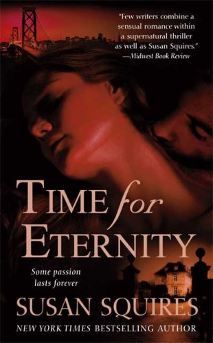 Time For Eternity, Susan Squires