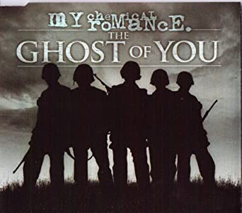 The Ghost of You (CD2)