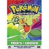 Pokemon Advanced, Vol. 2 - Tree's a Crowd ~ Veronica Taylor