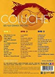 Image de Coluche : Ses plus grands sketches - Coffret 3 DVD