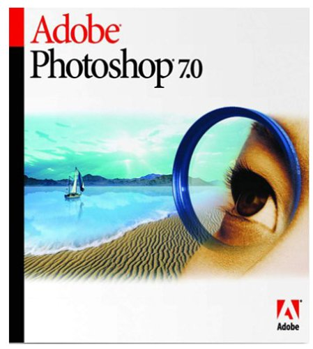 Photoshop V7.0 CD Mac Upg-fr/can