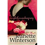 Lighthousekeepingby Jeanette Winterson