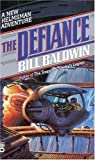 Defiance: A New Helmsman Adventure