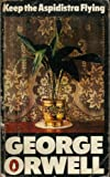 Keep the Aspidistra Flying (0140016988) by GEORGE ORWELL