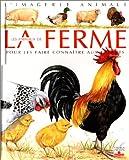 echange, troc Émilie Beaumont - Les animaux de la ferme