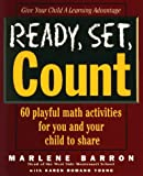 img - for Ready, Set, Count (Ready, Set, Learn Series) book / textbook / text book