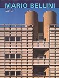 Mario Bellini- architecture 1984-1995