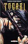 Togari, tome 1 : L'Epée de justice par Natsume