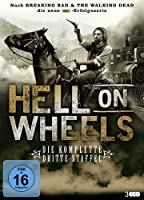 Hell on Wheels - 3. Staffel