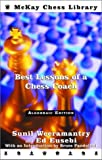 Best Lessons of a Chess Coach (0812922654) by Weeramantry, Sunil