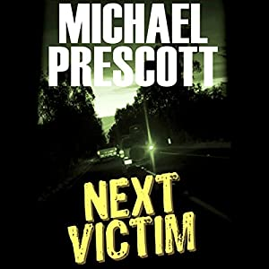 Next Victim Audiobook