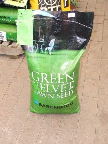 Green Velvet Hardwearing prev. Harlech Lawn Seed 12.5Kg