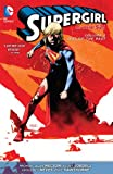 Supergirl - Vol. 4: Out of the Past (The New 52)