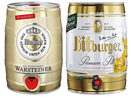 warsteiner-premium-verum-5l-bitburger-premium-pils-5l-kegs-german-beer-set
