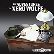 The Shakespeare Folio | [Adventures of Nero Wolfe]
