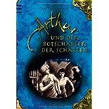 """Arthur und der Botschafter der Schattenvon """"Gerd Ruebenstrunk"""""""