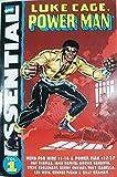 Essential Luke Cage Power Man Volume 1 TPB