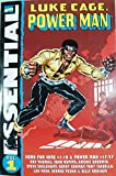 Essential Luke Cage Power Man Volume 1 TPB