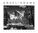 Ansel Adams 2008 Engagement Calendar (0316113417) by Adams, Ansel