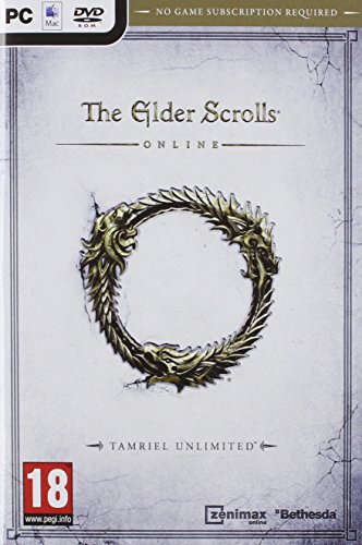 The Elder Scrolls Online: Tamriel Unlimited  (PC)