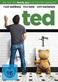Ted - Preisverlauf