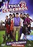 Fuga De Cerebros 2 [DVD]